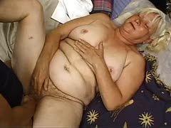 kostenlose haarige oma porno