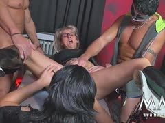 gay party gangbang sexy alte frauen
