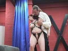 Bestrafen porno